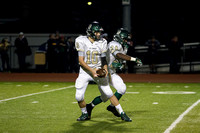 Football: St. Edward vs Ridgewood