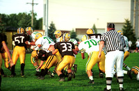 Football: Geneseo vs St. Laurence