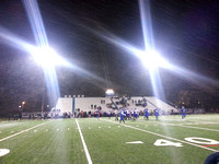 Football: Chicago (Phillips) vs. Plano 4A playoff