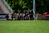 Rugby: Club Nation Championships 2014