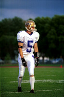 Football: Riverside-Brookfield vs. Springfield (Sacred Heart-Griffin. 2001 Week #1